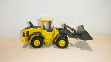 Volvo L60H Loading Shovel Truck Diecast Model