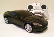 Aston Martin DBS Coupe Remote Control 1/24 Scale