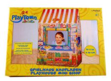 Shop House Play Tent