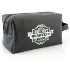 Wash Bag - Gentlemen's Quarters