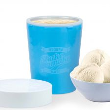 Ice Cream Maker - Shake 'n' Make