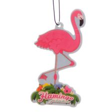 Flamingo Pina Colada Air Freshener
