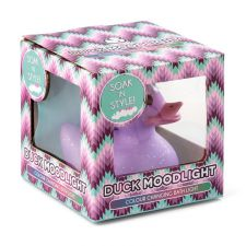 Duck Moodlight - Bath Rubber Duck