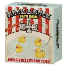 Hook A Duck Novelty Bath Game