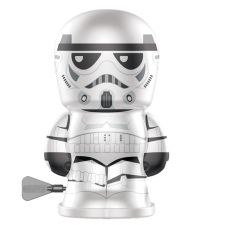 Star Wars Stormtrooper Bebot Wind Up Toy