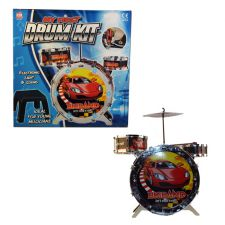 Drum Kit - Young Musicians Light Up Drum Kit