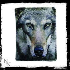 Wolf Purse - Small - Nemesis Now
