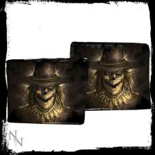 Scarecrow Wallet - James Ryman - Nemesis Now