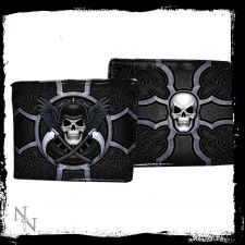 Biker Wallet - James Ryman - Nemesis Now