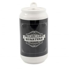 Booze Fund Beer Can Money Bank Box - Gentlemen's Quarters