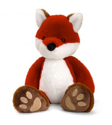 Fox Wildlife Plush Soft Toy 25cm - Love To Hug - Keel