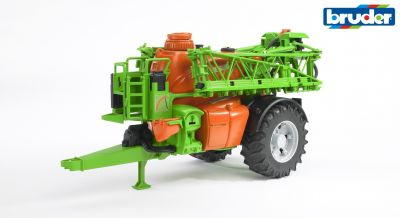 Amazone UX 5200 trailed field sprayer - Bruder 02207