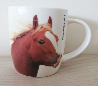Welsh Pony Horse Mug - Horse Lovers Gift