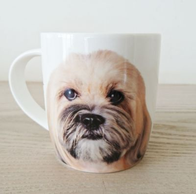Lhasa Apso Dog Mug - Dog Lovers Gift