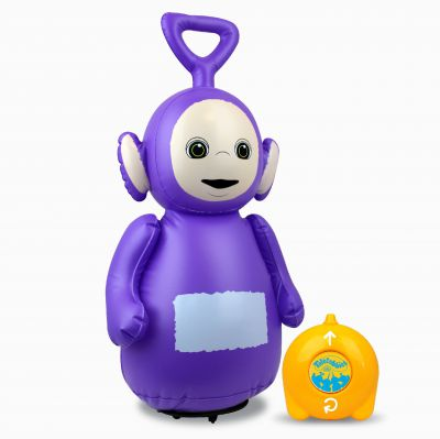Teletubbies Tinky Winky Inflatable Remote Control