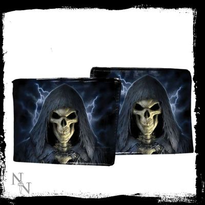 Reaper Wallet - James Ryman - Nemesis Now