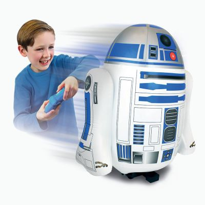 Stars Wars R2-D2 Jumbo Inflatable Remote Control