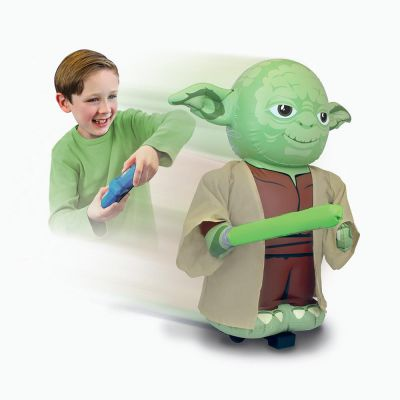 Stars Wars Yoda Jumbo Inflatable Remote Control