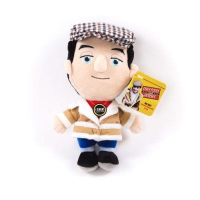 Del Boy - Only Fools and Horses Talking Character Plush