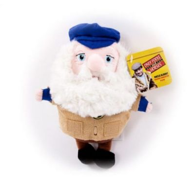 Uncle Albert - Only Fools and Horses Talking Character Plush