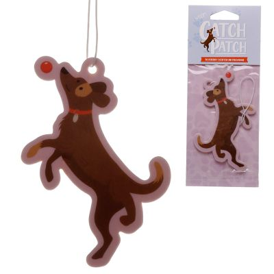 Catch Patch Dog Blueberry Air Freshener