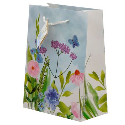 Botanical Gardens Gift Bag - Medium - Mothers Day Birthday