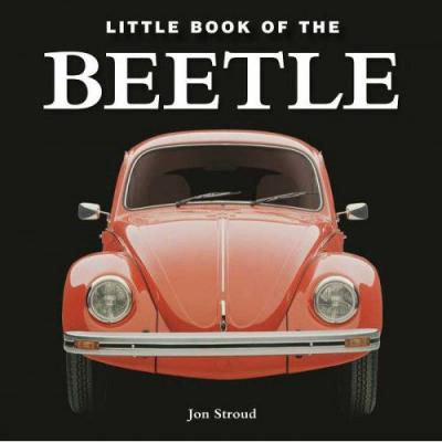 Little Book of Beetle - Jon Stroud