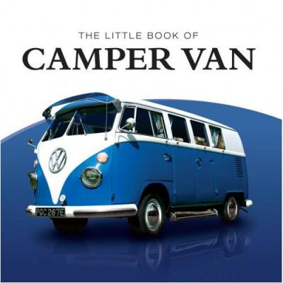 Little Book of Campervans - Charlotte Morgan