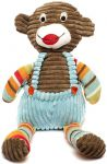 Maurice Monkey Large Corduroy Soft Toy